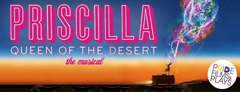Post image for Chicago Theater Review: PRISCILLA, QUEEN OF THE DESERT (Pride Films and Plays at the Pride Arts Center)