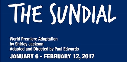 Post image for Chicago Theater Review: THE SUNDIAL (City Lit)
