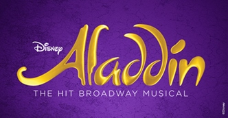 Post image for Theater Review: ALADDIN (National Tour)