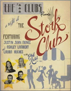 Post image for Los Angeles Cabaret Review: A NIGHT AT THE STORK CLUB (Three Clubs Lounge in Hollywood)