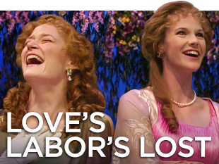 Post image for Chicago Theater Review: LOVE'S LABOR'S LOST (Chicago Shakespeare)