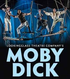Post image for Regional Theater Preview: MOBY DICK (Lookingglass Theatre at South Coast Repertory in Costa Mesa)
