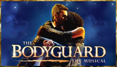 Post image for Theater Review: THE BODYGUARD (U.S. Tour at the Hollywood Pantages Theatre)