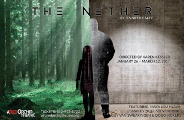 Post image for Chicago Theater Review: THE NETHER (A Red Orchid)