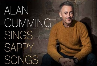 Post image for Los Angeles Concert Feature: ALAN CUMMING SINGS SAPPY SONGS (Disney Hall)