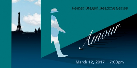 Post image for Los Angeles Theater Preview: AMOUR (Musical Theatre West in Long Beach)