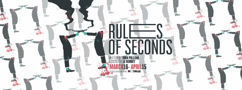 Post image for Los Angeles Theater Review: RULES OF SECONDS (Los Angeles Theatre Center)