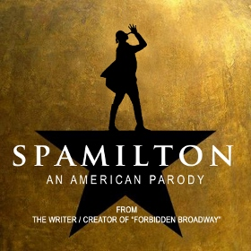 Post image for Chicago Theater Review: SPAMILTON (Royal George)