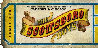 Post image for Chicago Theater Review: THE SCOTTSBORO BOYS (Porchlight Music Theatre at Stage 773)