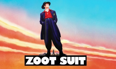 Post image for Los Angeles Theater Photo Preview: ZOOT SUIT (Center Theatre Group at the Mark Taper Forum)