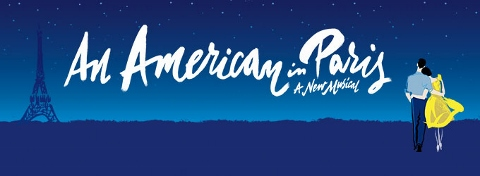 Post image for Theater Review: AN AMERICAN IN PARIS (National Tour reviewed in Chicago)