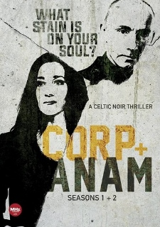 Post image for DVD Series Review: CORP + ANAM (MHz Networks)