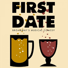 Post image for San Diego Theater Review: FIRST DATE (San Diego Musical Theatre at Horton Grand Theatre)