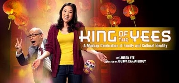 Post image for Chicago Theater Review: KING OF THE YEES (Goodman)