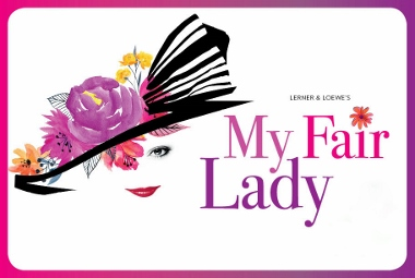 Post image for Chicago Theater Review: MY FAIR LADY (Lyric Opera)
