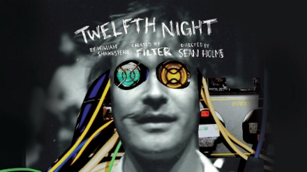 Post image for Los Angeles Theater Review: TWELFTH NIGHT (Filter Theatre at The Wallis in Beverly Hills)