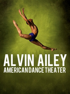 Post image for Los Angeles Dance Preview: ALVIN AILEY DANCE THEATER (Dorothy Chandler Pavilion)