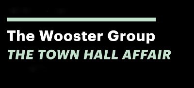 Post image for Los Angeles Theater Review: THE TOWN HALL AFFAIR (The Wooster Group at REDCAT)