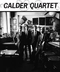 Post image for Los Angeles Music Preview: THE CALDER QUARTET (In Residence at The Broad Stage in Santa Monica)