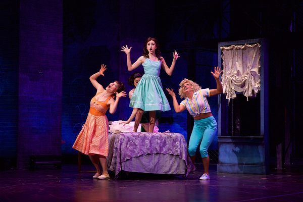 Theater Review: WEST SIDE STORY (La Mirada Theatre in Los