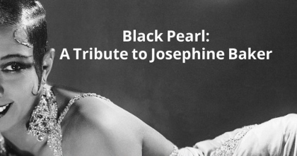 Post image for Chicago Theater Review: BLACK PEARL: A TRIBUTE TO JOSEPHINE BAKER (Black Ensemble Theater)