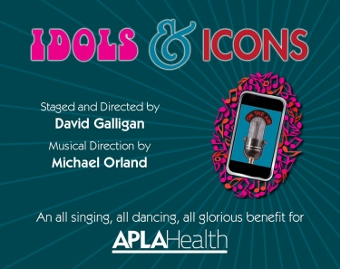 Post image for Los Angeles Concert Feature: IDOLS & ICONS (The 33rd [and final] S.T.A.G.E. at Saban Theatre)