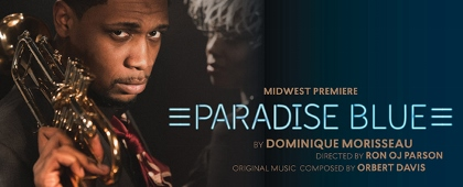 Post image for Chicago Theater Review: PARADISE BLUE (TimeLine)
