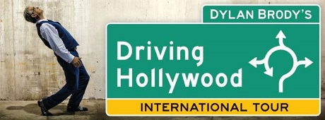 Post image for Chicago Theater Review: DYLAN BRODY'S DRIVING HOLLYWOOD (Apollo Theater)