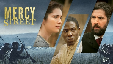 Post image for DVD Review: MERCY STREET, Season 2 (PBS)