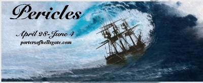 Post image for Los Angeles Theater Review: PERICLES (The Porters of Hellsgate in North Hollywood)