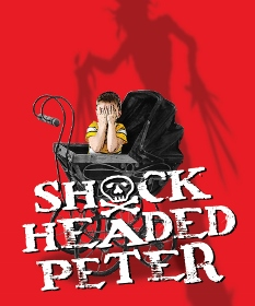 Post image for San Diego Theater Review: SHOCKHEADED PETER (Cygnet Theatre Company)