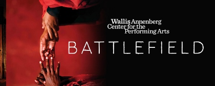 Post image for Los Angeles Theater Review: BATTLEFIELD (Peter Brook's production at The Wallis in Beverly Hills)