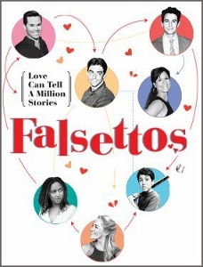Post image for Broadway Theater Preview: FALSETTOS (Screening in movie theaters nationwide beginning July 12, 2017)