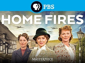 Post image for DVD Review: HOME FIRES, Seasons 1 & 2 (PBS)