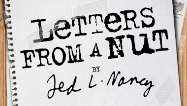 Post image for Los Angeles Theater Review: LETTERS FROM A NUT BY TED. L NANCY (Geffen Playhouse in Westwood)