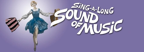 Post image for Los Angeles Event Review: SING-A-LONG SOUND OF MUSIC (Hollywood Bowl)