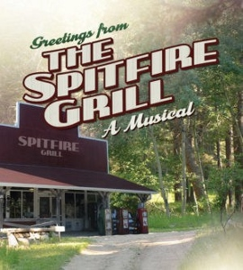 Post image for San Diego Theater Review: THE SPITFIRE GRILL (North Coast Repertory Theatre in Solana Beach)