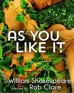 Post image for Los Angeles Theater Review: AS YOU LIKE IT (Antaeus Theatre Company in Glendale)