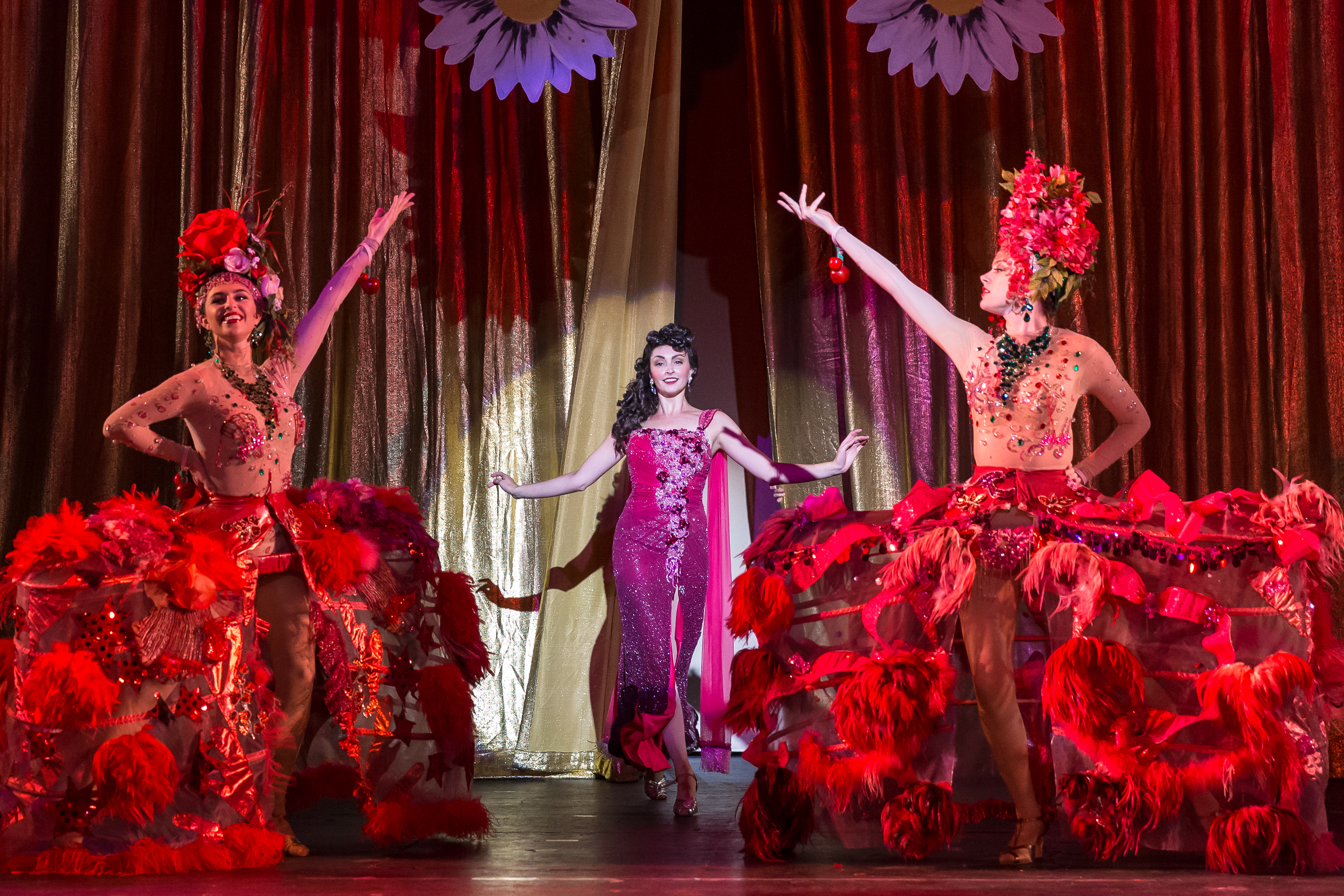 Theater Review: GYPSY (Music Theater Works in Chicago)