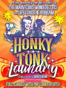 Post image for Los Angeles Theater Review: HONKY TONK LAUNDRY (Hudson Mainstage Theatre in Hollywood)