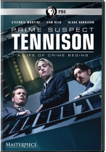 Post image for DVD Review: PRIME SUSPECT: TENNISON (MASTERPIECE on PBS Distribution)