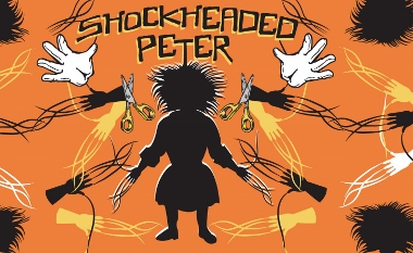 Post image for Chicago Theater Review: SHOCKHEADED PETER (Black Button Eyes Productions)