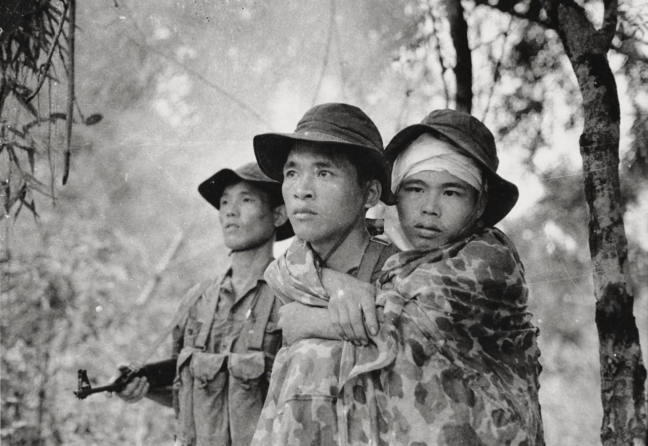 DVD Review: THE VIETNAM WAR: A FILM BY KEN BURNS AND LYNN