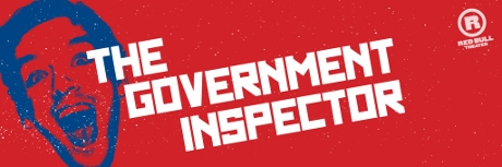 Post image for Off-Broadway Theater Review: THE GOVERNMENT INSPECTOR (New World Stages)