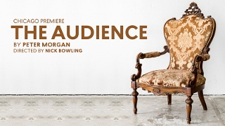 Post image for Chicago Theater Review: THE AUDIENCE (TimeLine Theatre Company)
