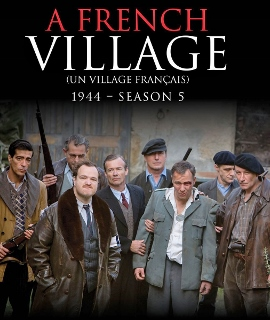 Post image for DVD Review: A FRENCH VILLAGE/UN VILLAGE FRANÇAIS (French Television Series on MHz Releasing)