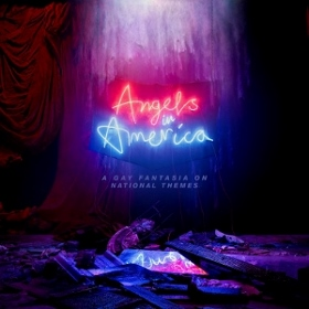 Post image for London Theatre Preview: ANGELS IN AMERICA (National Theatre Live Screening)