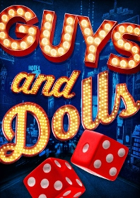 Post image for San Diego Theater Review: GUYS AND DOLLS (The Old Globe's Donald and Darlene Shiley Stage)