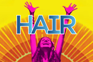 Post image for Chicago Theater Review: HAIR: THE AMERICAN TRIBAL LOVE-ROCK MUSICAL (Mercury Theater)