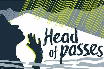 Post image for Los Angeles Theater Review: HEAD OF PASSES (Center Theatre Group's Mark Taper Forum)
